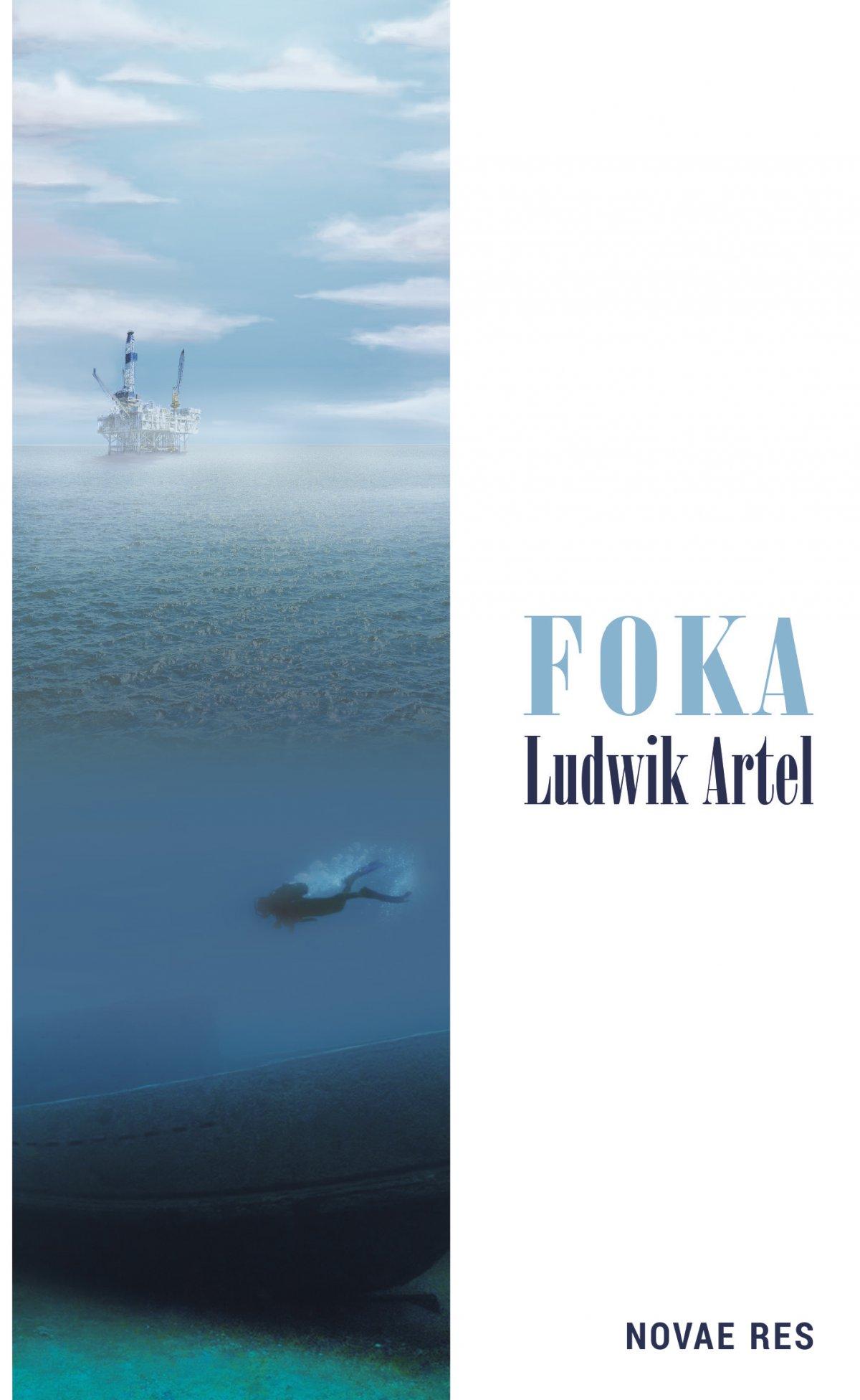 Foka - Ebook (Książka EPUB) do pobrania w formacie EPUB