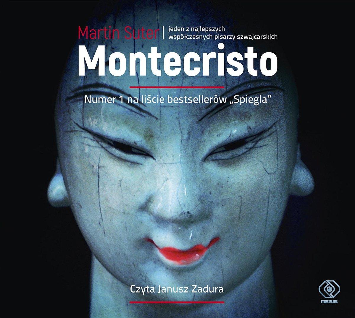 Montecristo - Audiobook (Książka audio MP3) do pobrania w całości w archiwum ZIP