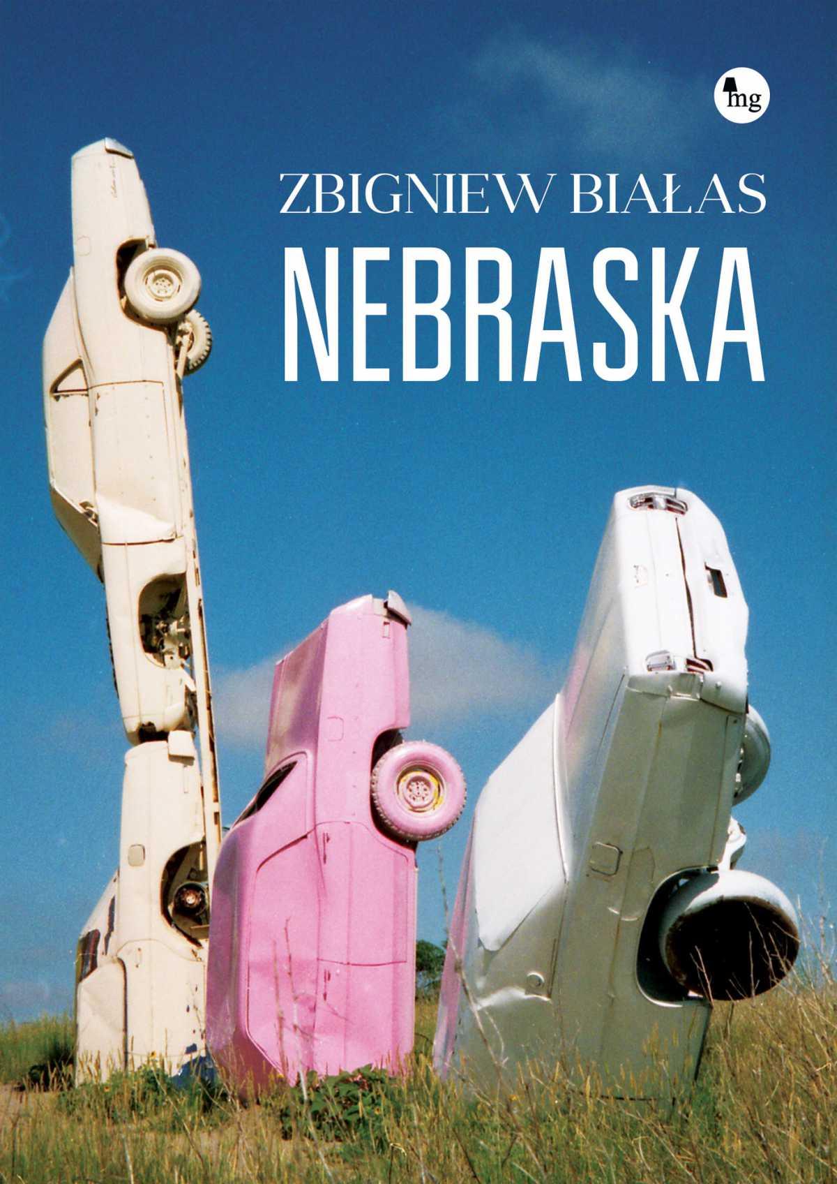 Nebraska - Ebook (Książka EPUB) do pobrania w formacie EPUB