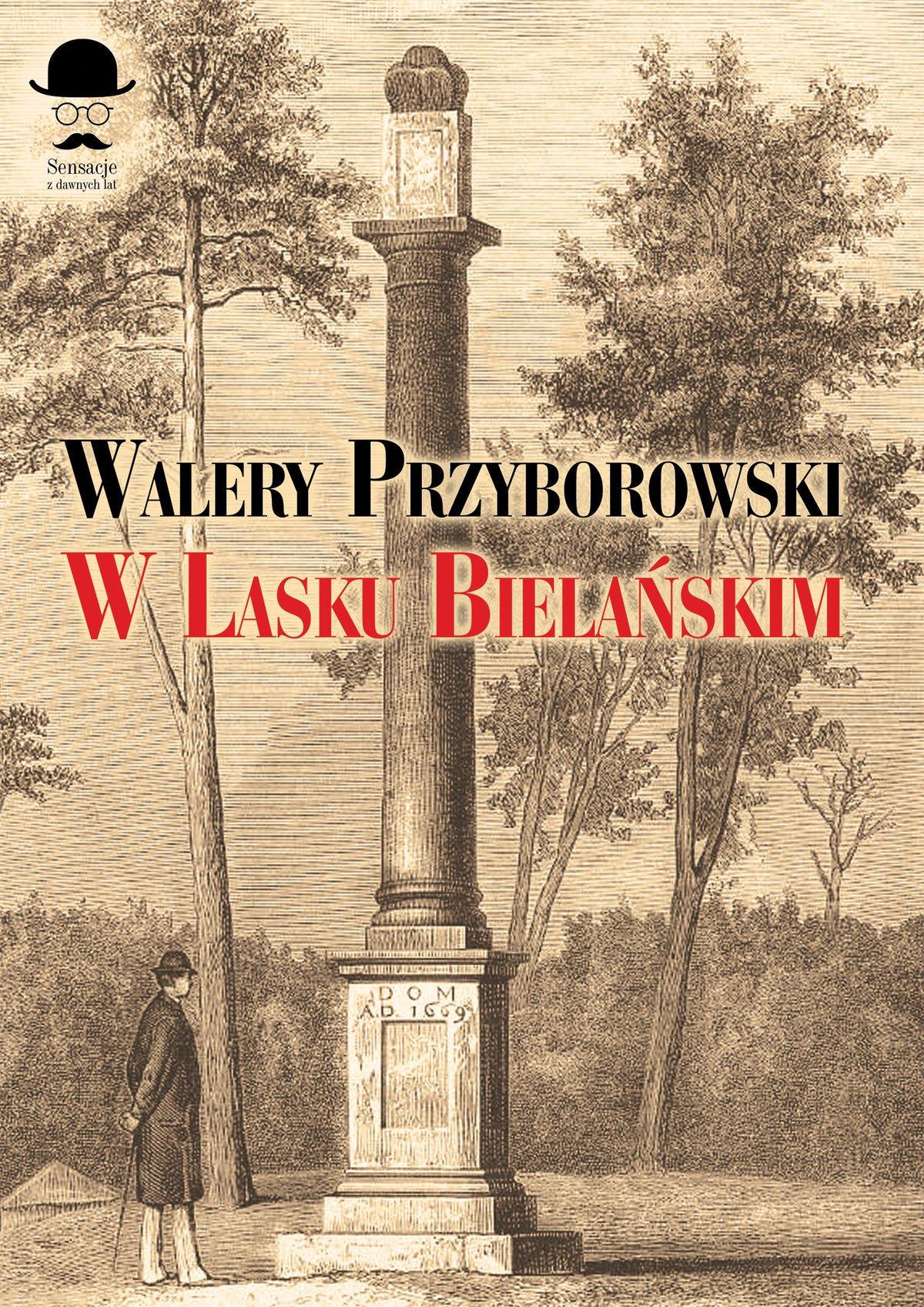 W Lasku Bielańskim - Ebook (Książka EPUB) do pobrania w formacie EPUB