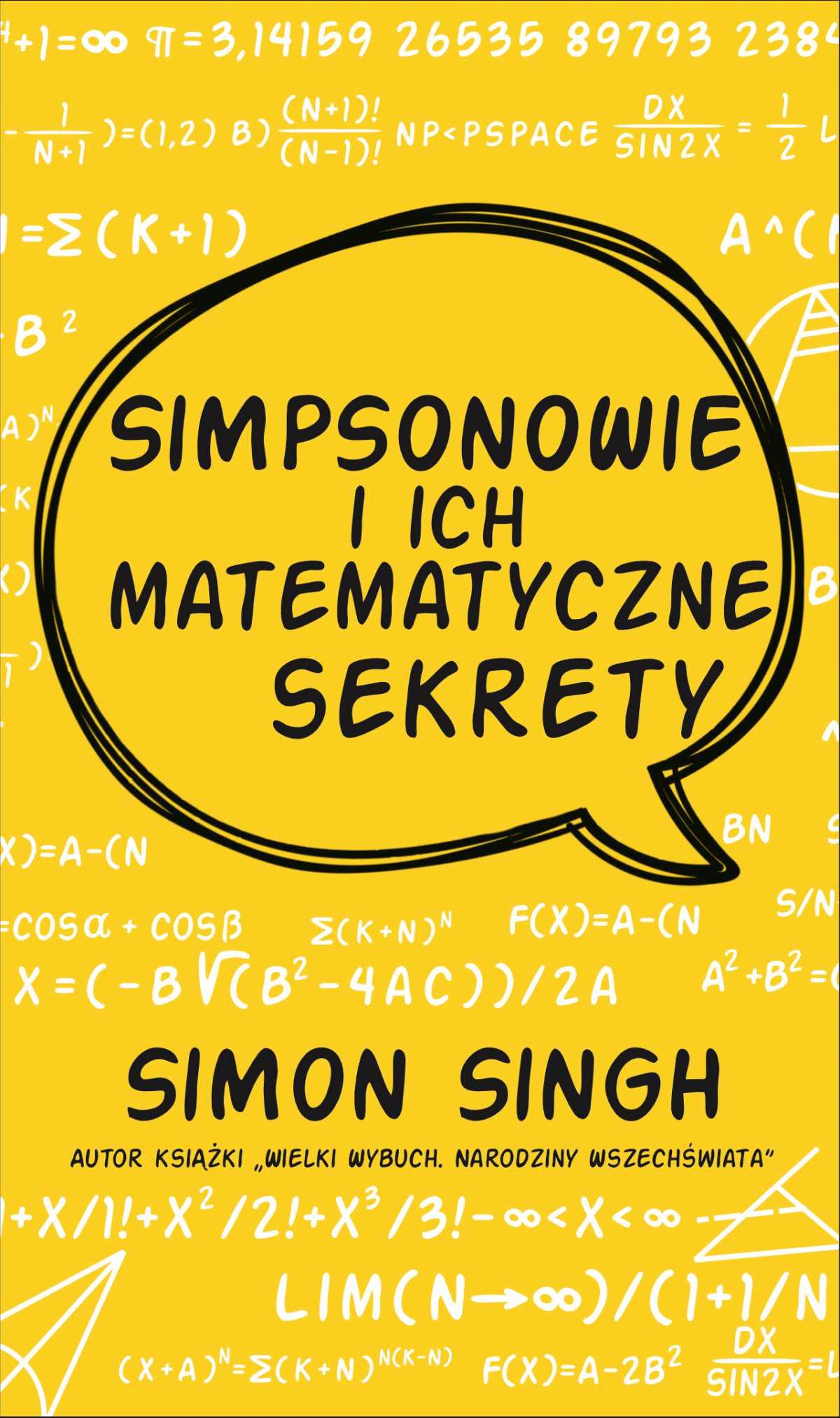 Simpsonowie i ich matematyczne sekrety - Ebook (Książka EPUB) do pobrania w formacie EPUB