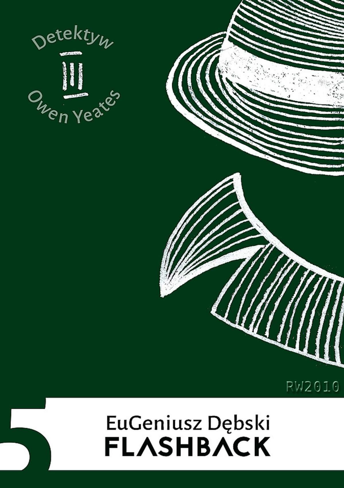 Flashback - Ebook (Książka EPUB) do pobrania w formacie EPUB