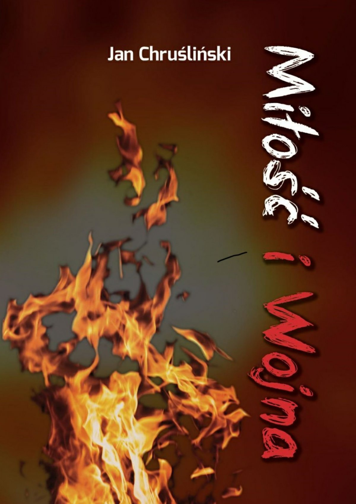 Miłość i Wojna - Ebook (Książka na Kindle) do pobrania w formacie MOBI