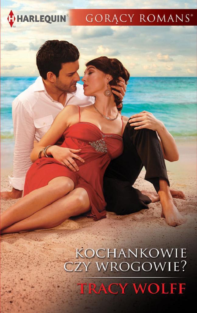 Kochankowie czy wrogowie? - Ebook (Książka na Kindle) do pobrania w formacie MOBI