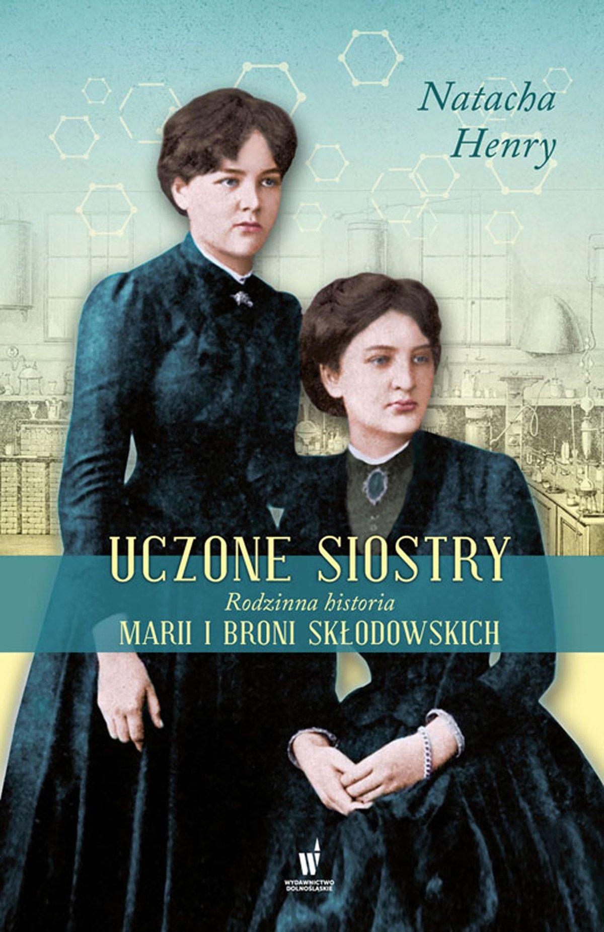 Uczone siostry - Ebook (Książka na Kindle) do pobrania w formacie MOBI