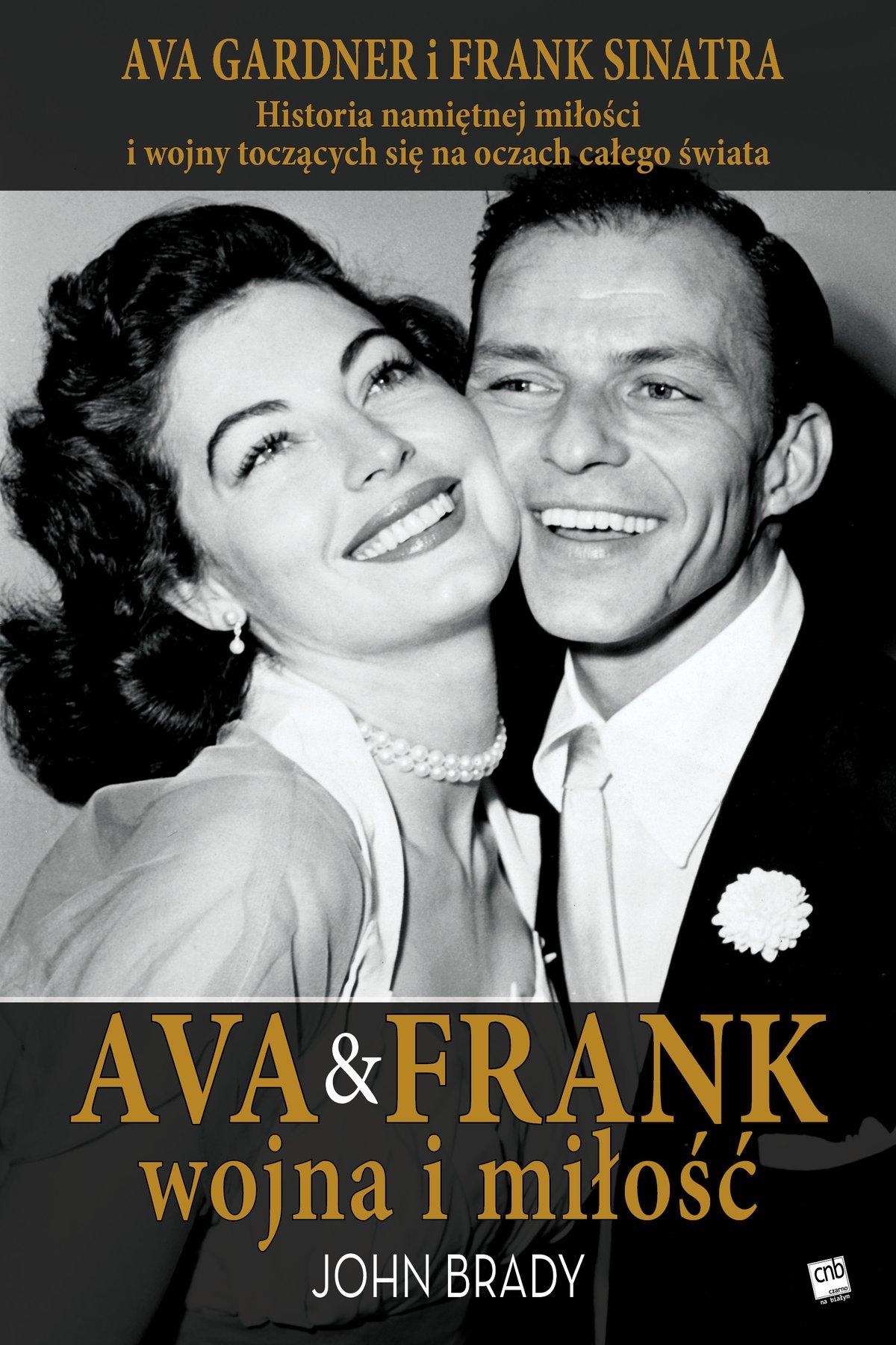 Ava&Frank: Wojna i miłość - Ebook (Książka EPUB) do pobrania w formacie EPUB