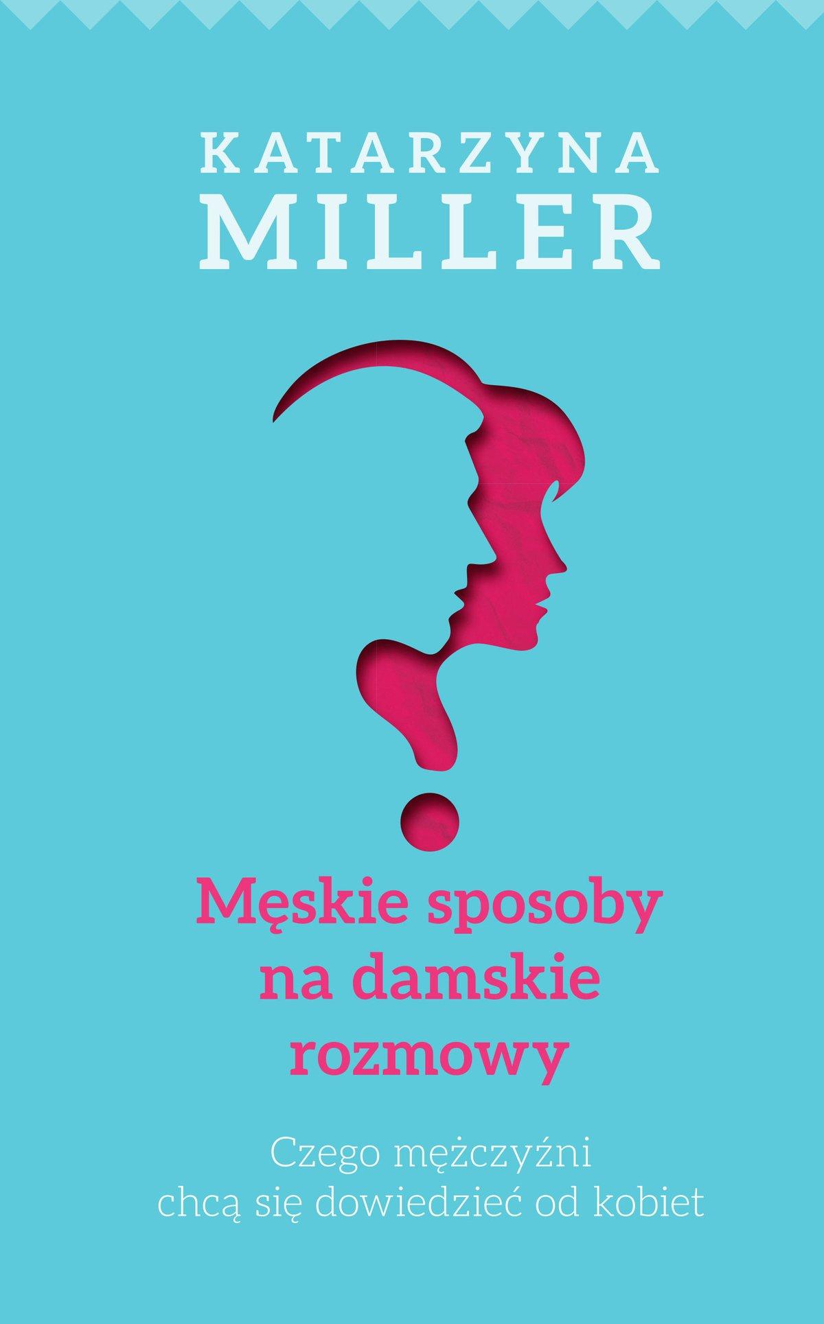Męskie sposoby na damskie rozmowy - Ebook (Książka na Kindle) do pobrania w formacie MOBI