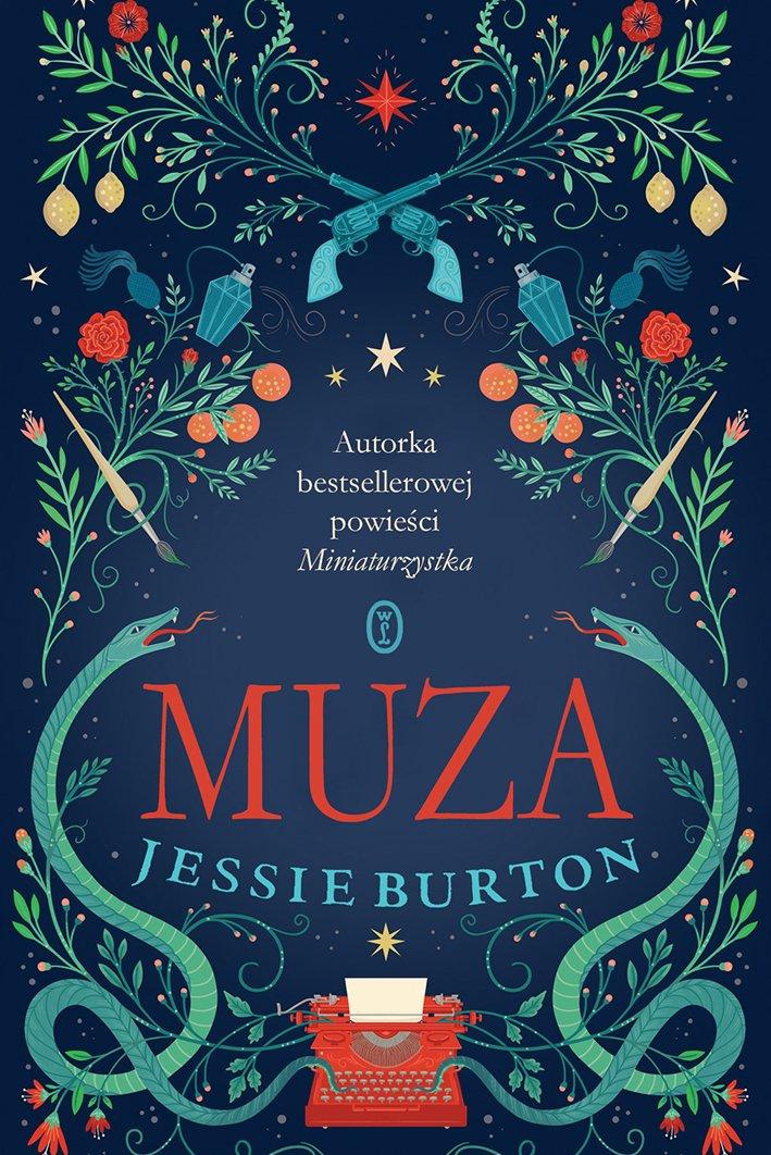 Muza - Ebook (Książka na Kindle) do pobrania w formacie MOBI