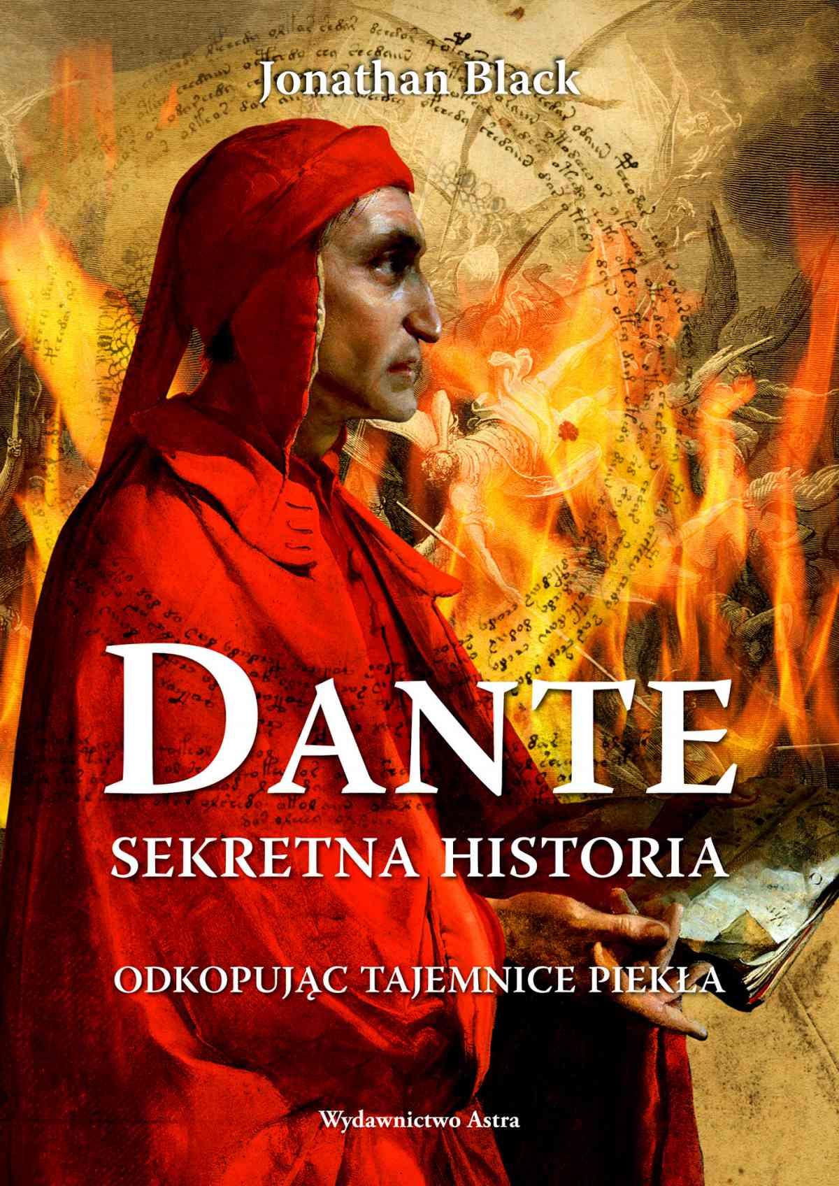 Dante. Sekretna historia - Ebook (Książka EPUB) do pobrania w formacie EPUB