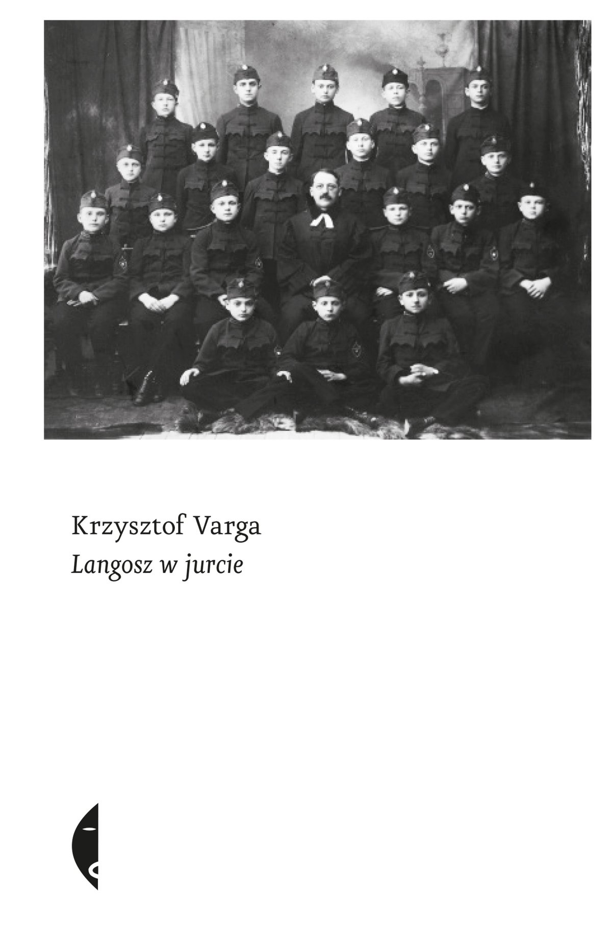 Langosz w jurcie - Ebook (Książka EPUB) do pobrania w formacie EPUB