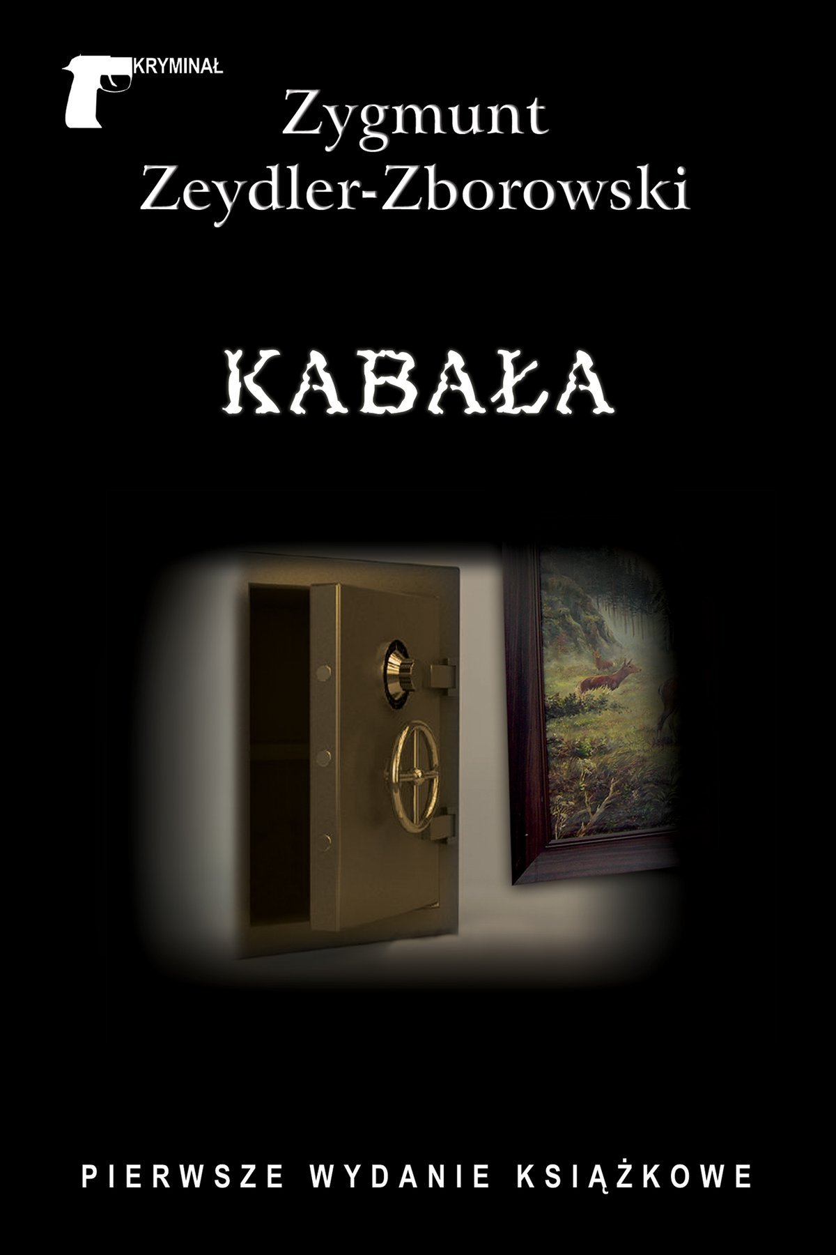 Kabała - Ebook (Książka EPUB) do pobrania w formacie EPUB