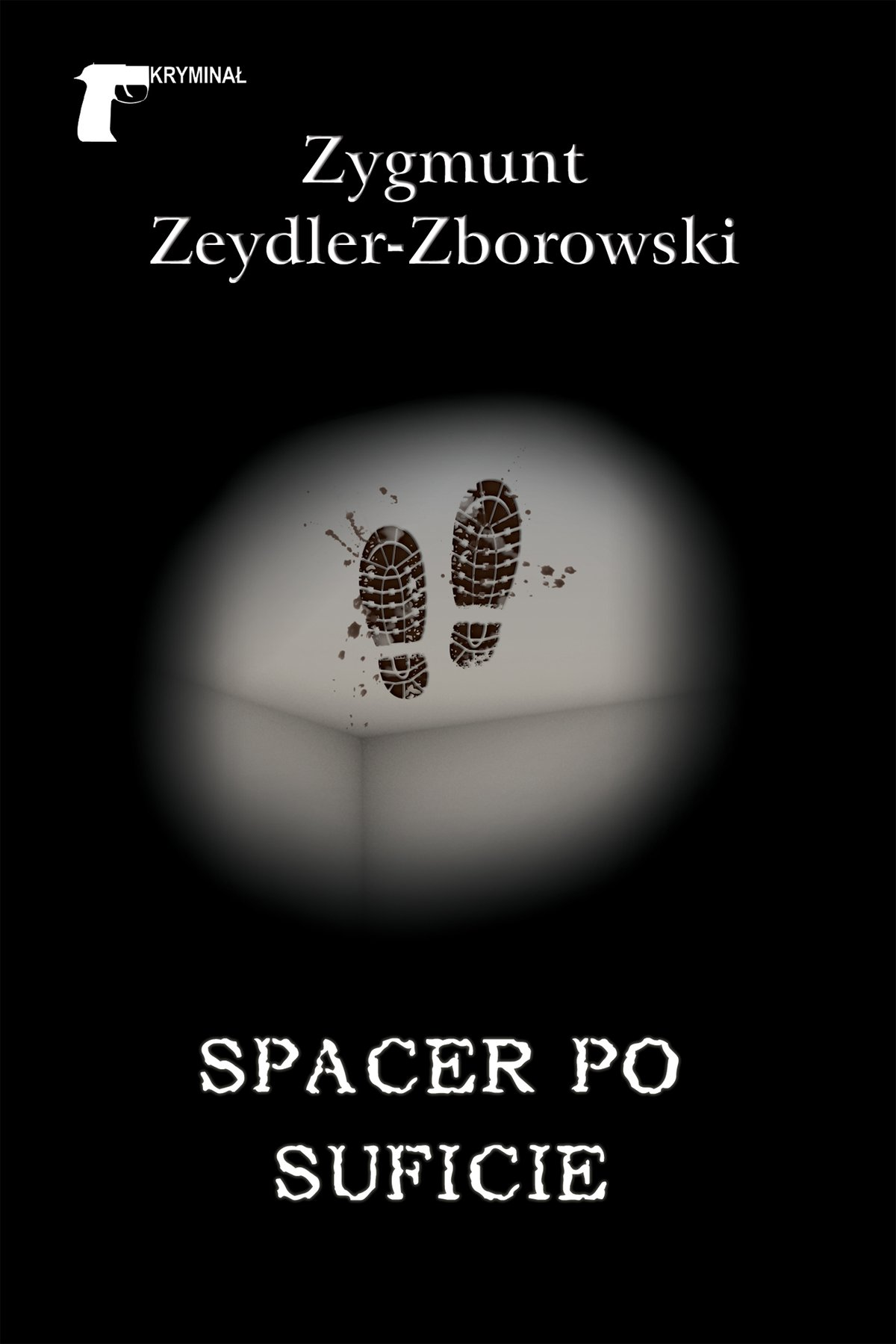 Spacer po suficie - Ebook (Książka EPUB) do pobrania w formacie EPUB