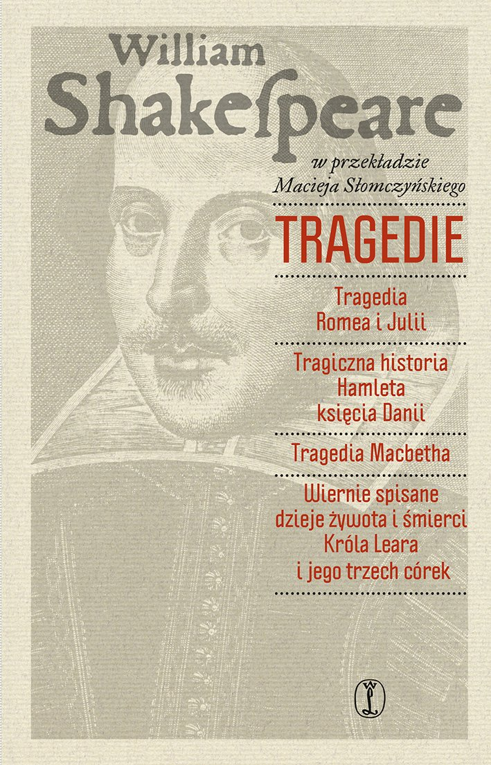 Tragedie - Ebook (Książka na Kindle) do pobrania w formacie MOBI