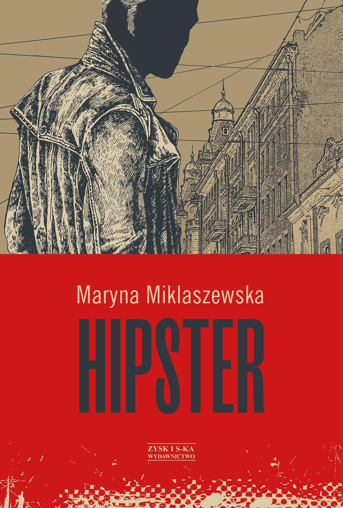 Hipster - Ebook (Książka na Kindle) do pobrania w formacie MOBI