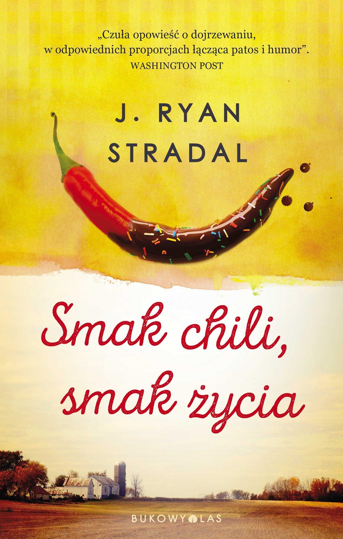 Smak chili, smak życia - Ebook (Książka EPUB) do pobrania w formacie EPUB