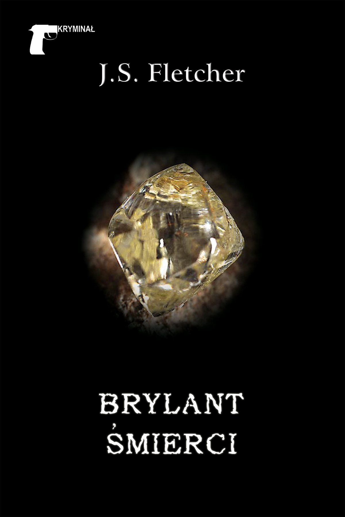 Brylant śmierci - Ebook (Książka EPUB) do pobrania w formacie EPUB
