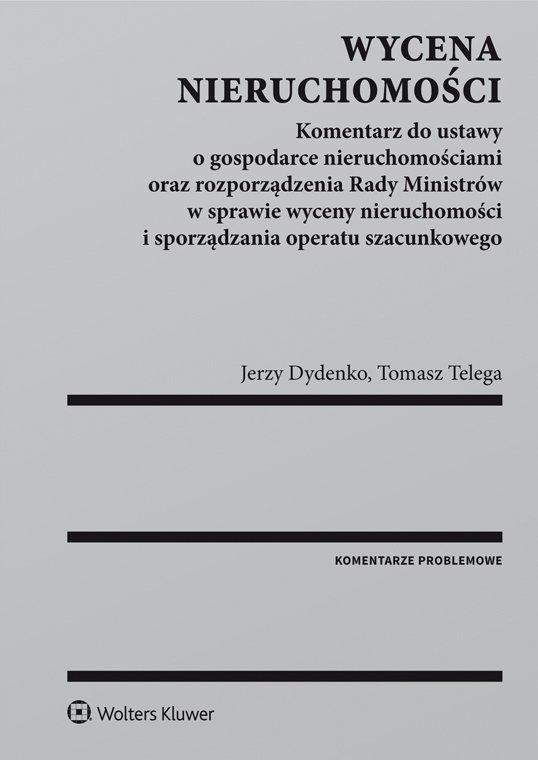 Wycena nieruchomości - Ebook (Książka PDF) do pobrania w formacie PDF