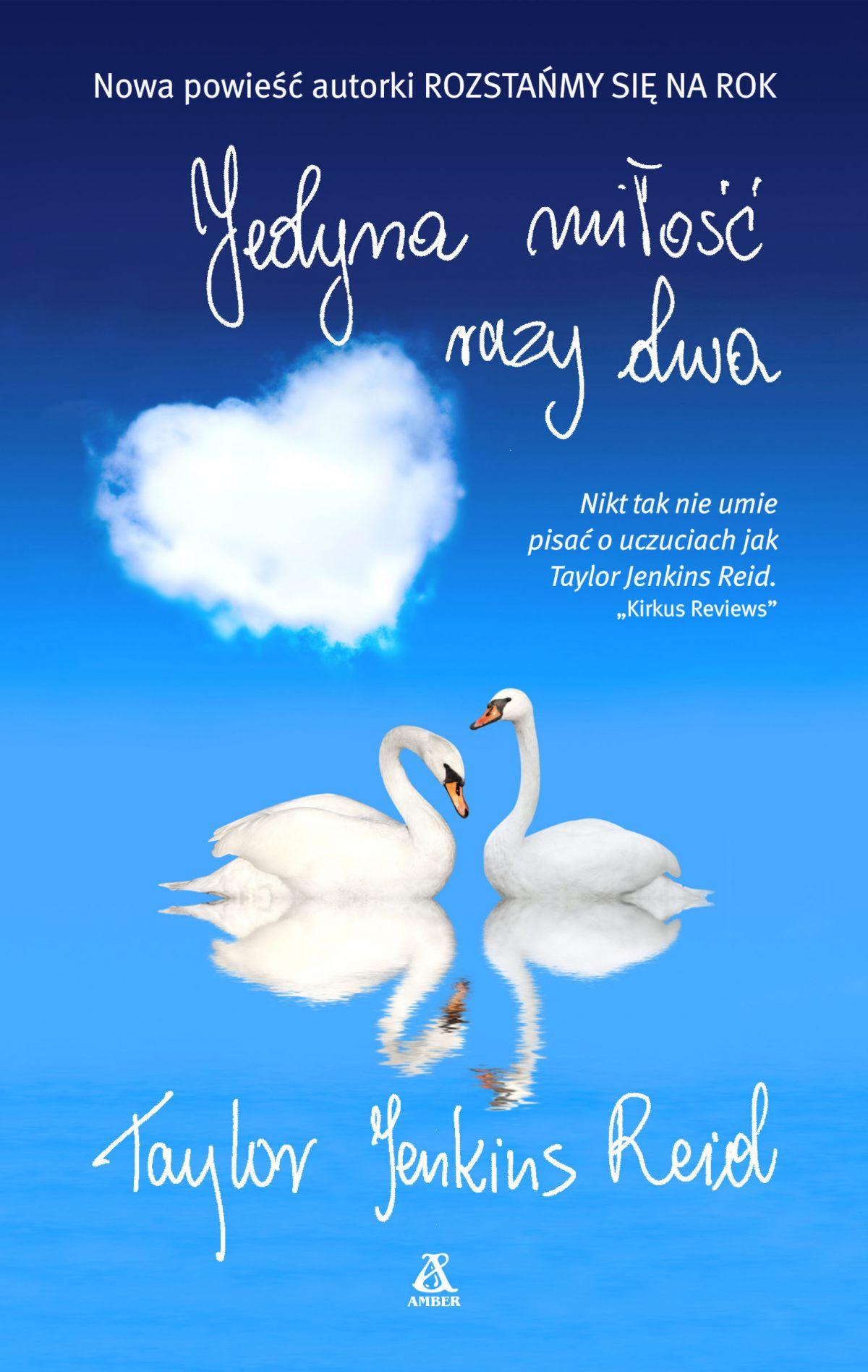 Jedyna miłość, razy dwa - Ebook (Książka na Kindle) do pobrania w formacie MOBI
