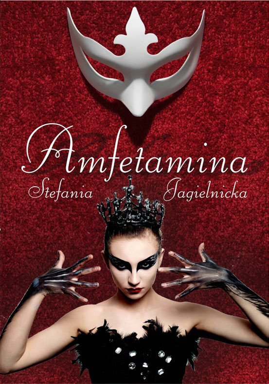 Amfetamina - Ebook (Książka EPUB) do pobrania w formacie EPUB