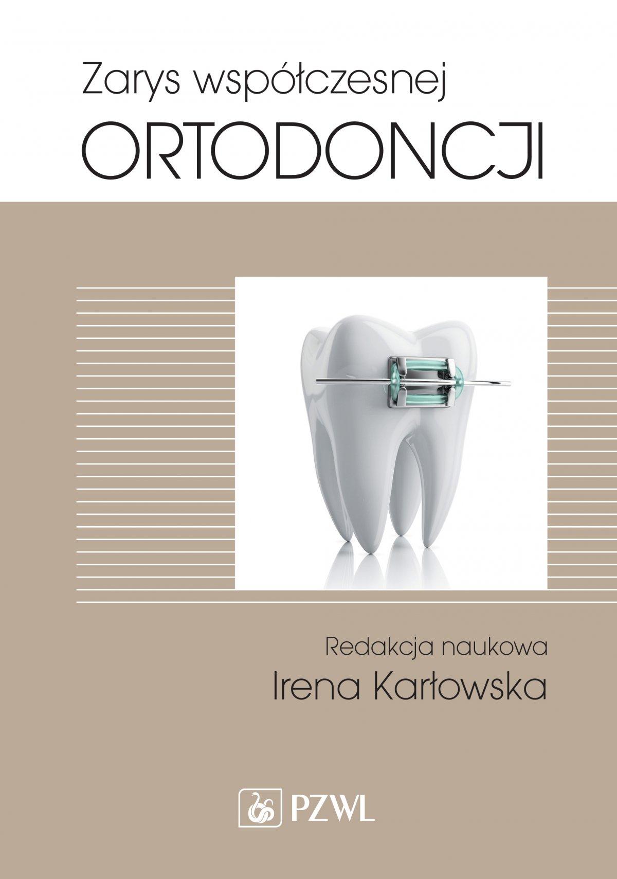 Zarys współczesnej ortodoncji - Ebook (Książka na Kindle) do pobrania w formacie MOBI
