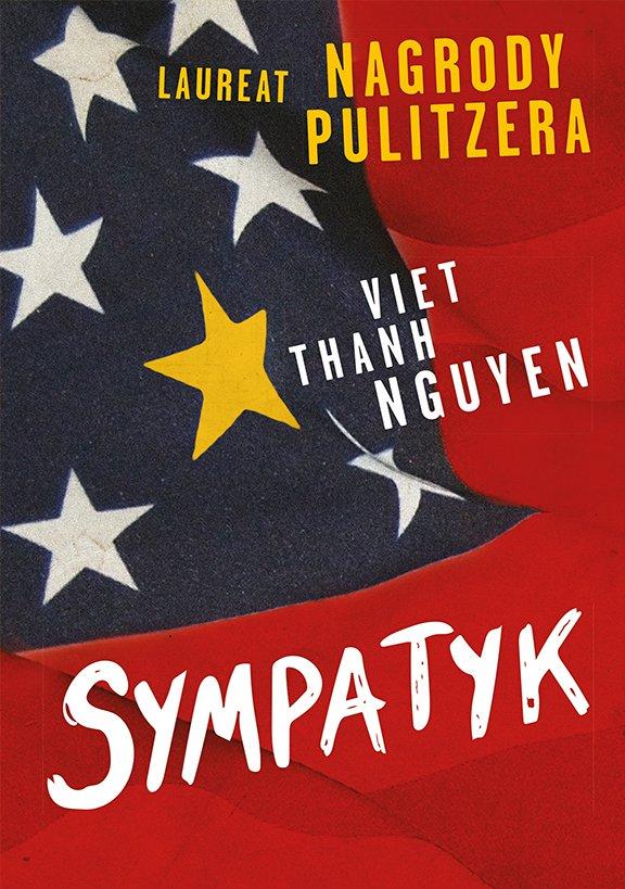 Sympatyk - Ebook (Książka na Kindle) do pobrania w formacie MOBI