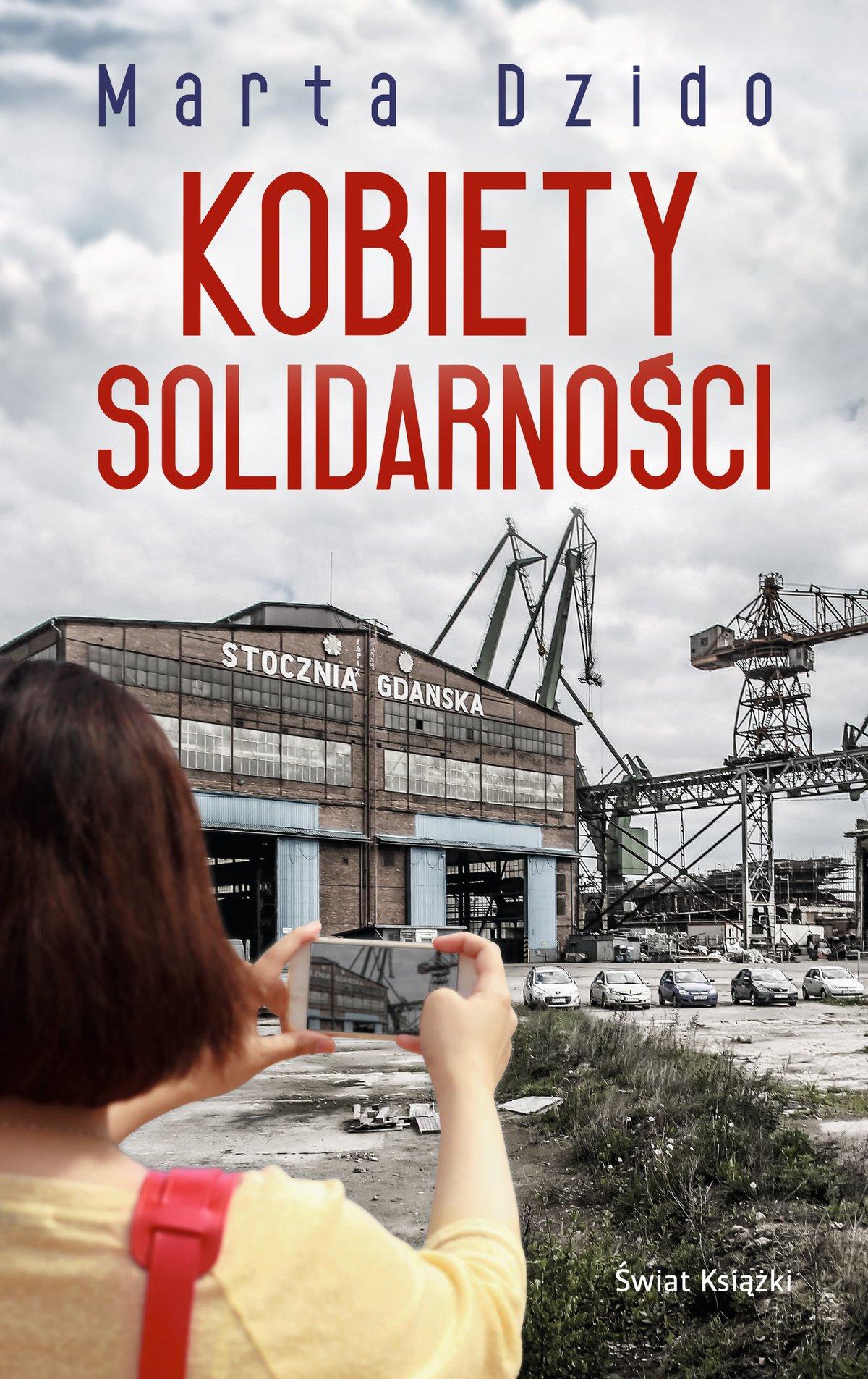 Kobiety Solidarności - Ebook (Książka na Kindle) do pobrania w formacie MOBI