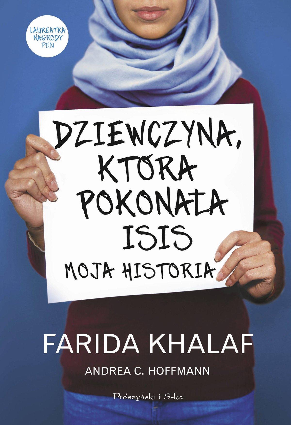 Dziewczyna, która pokonała ISIS - Ebook (Książka EPUB) do pobrania w formacie EPUB