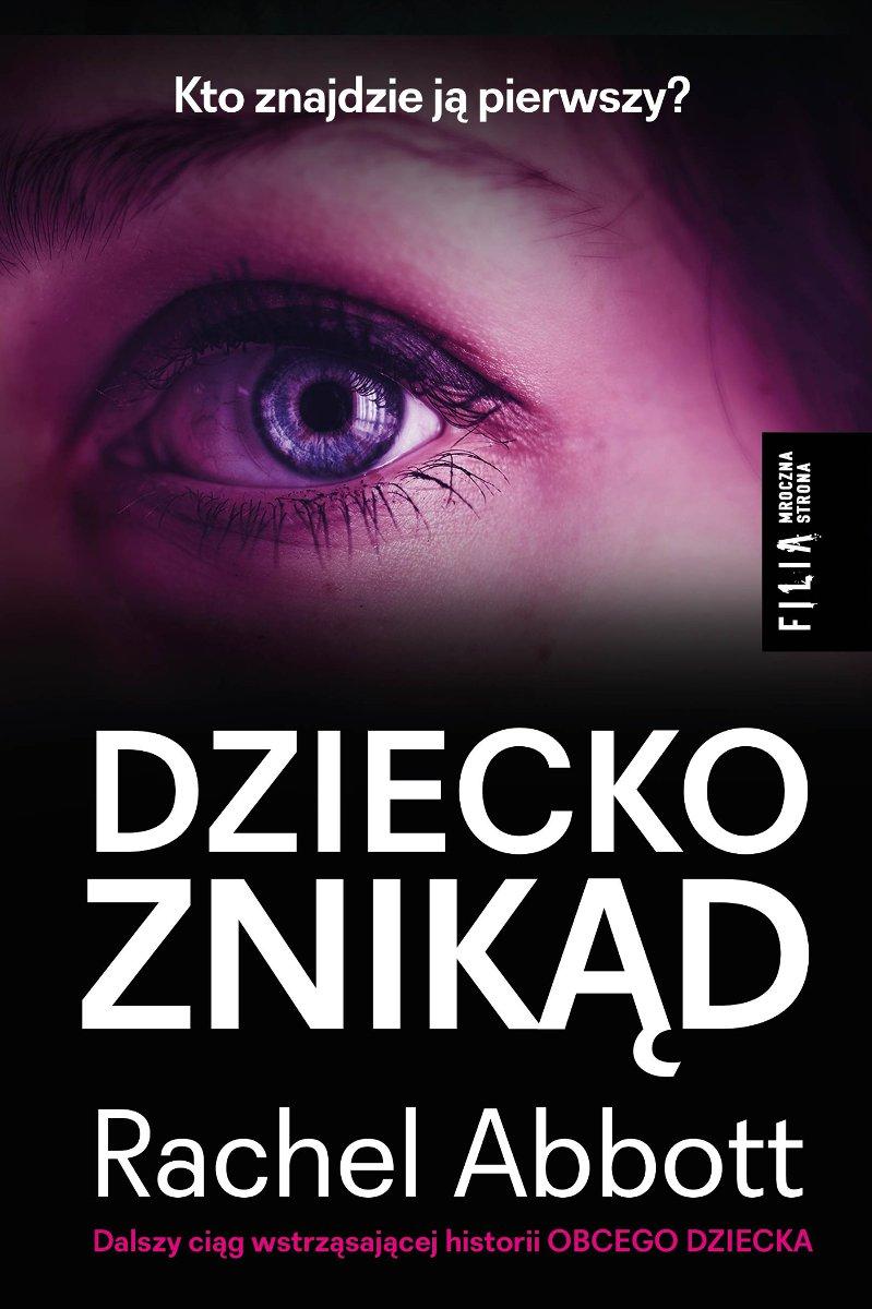 Dziecko znikąd - Ebook (Książka EPUB) do pobrania w formacie EPUB