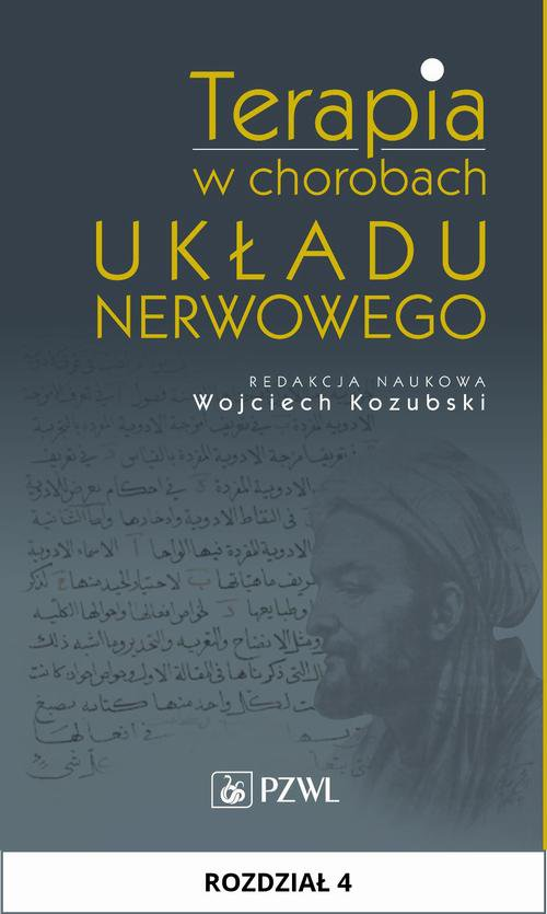 Terapia w chorobach układu nerwowego. Rozdział 4 - Ebook (Książka na Kindle) do pobrania w formacie MOBI