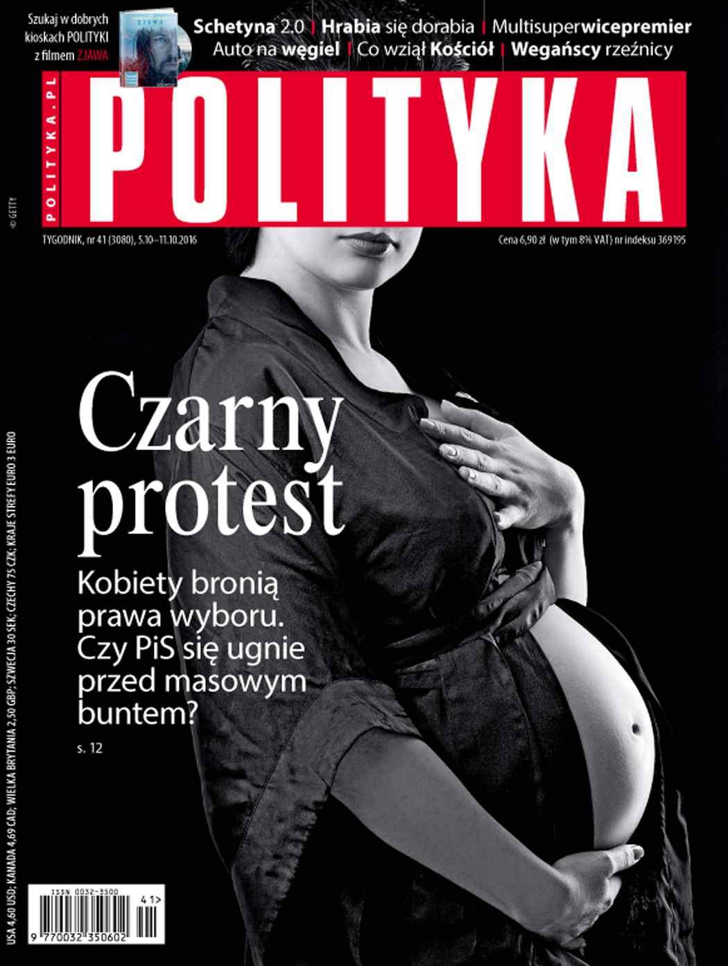 Polityka nr 41/2016 - Ebook (Książka PDF) do pobrania w formacie PDF