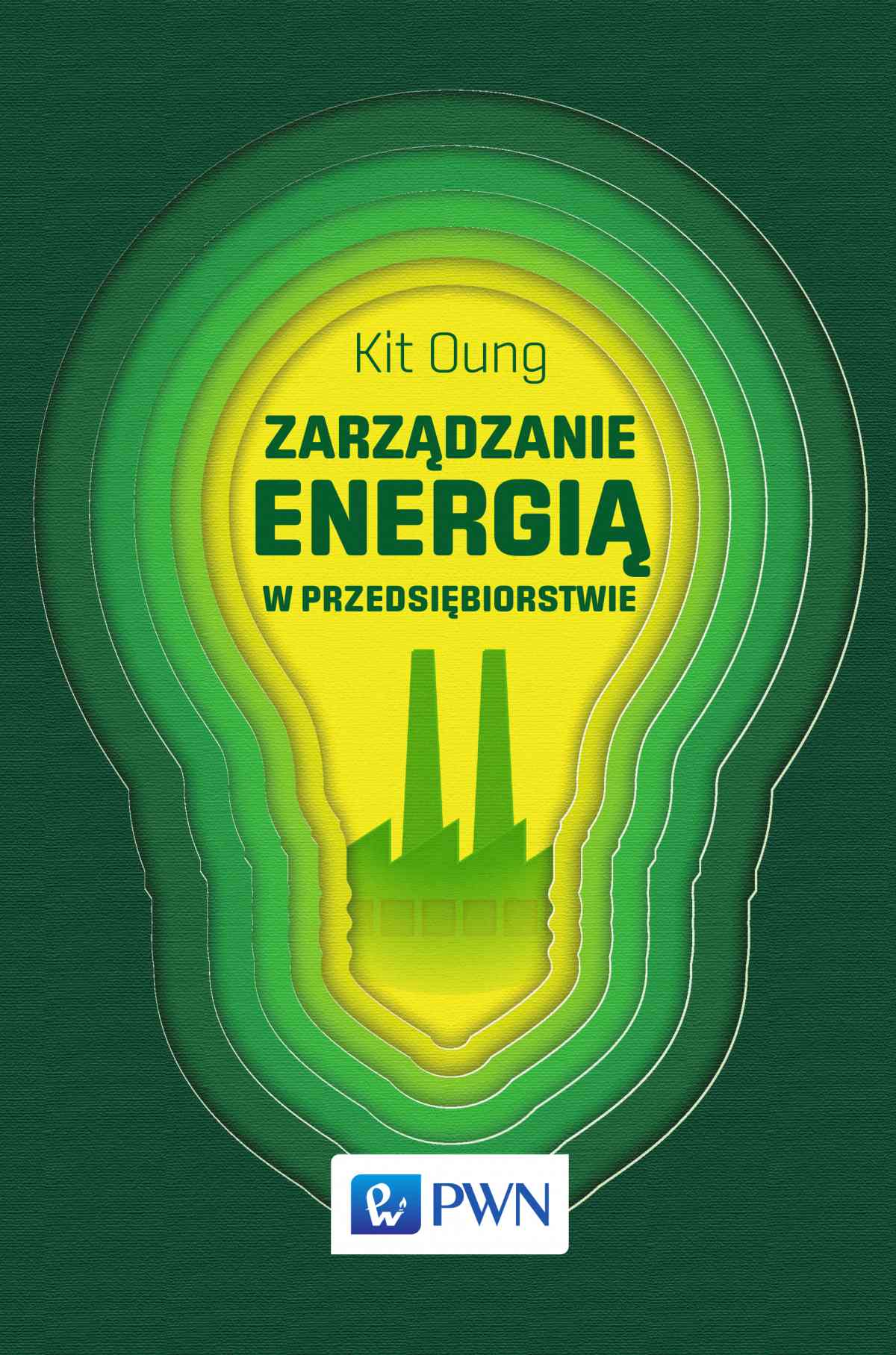 Zarządzanie energią w przedsiębiorstwie - Ebook (Książka na Kindle) do pobrania w formacie MOBI