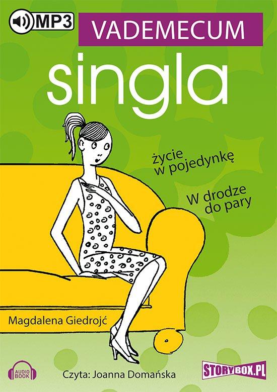Vademecum singla - Audiobook (Książka audio MP3) do pobrania w całości w archiwum ZIP