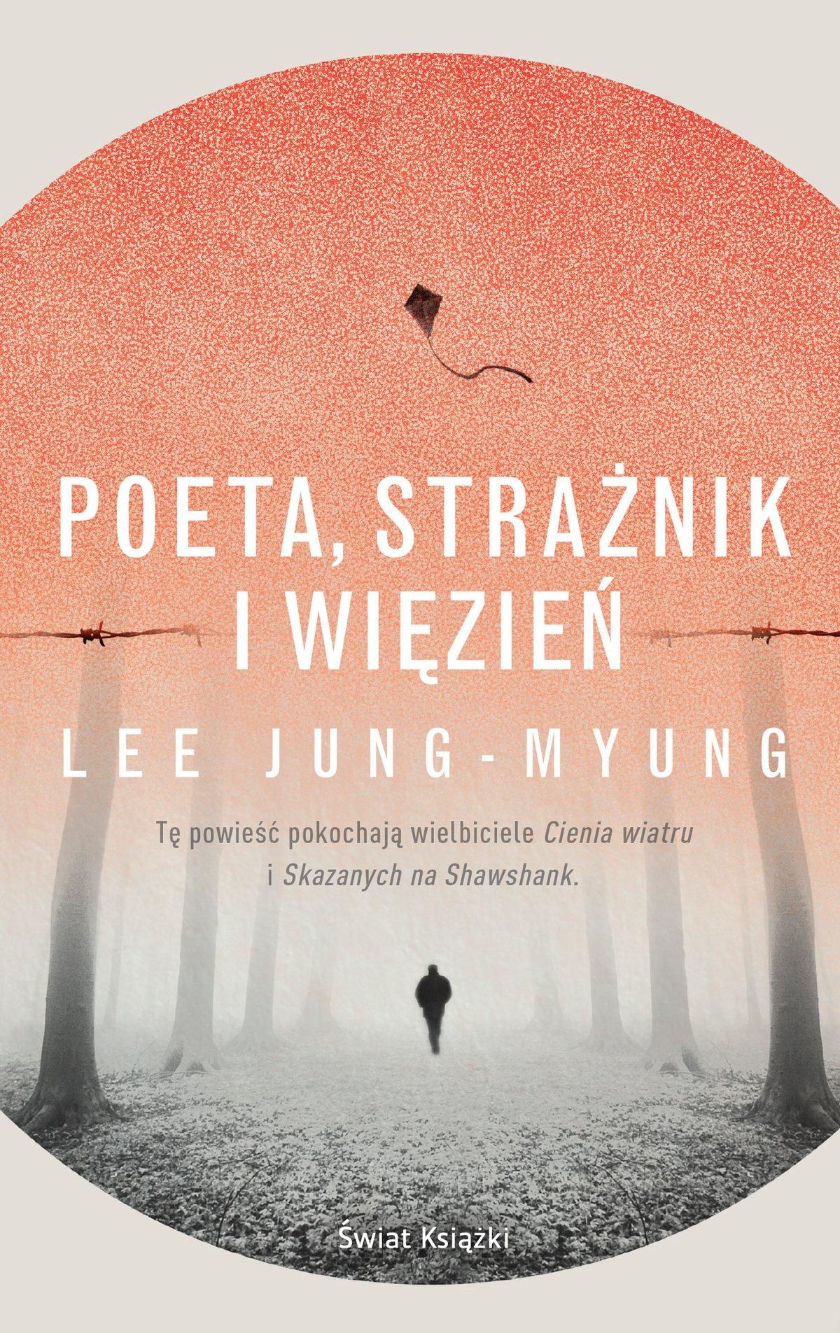 Poeta, strażnik i więzień - Ebook (Książka na Kindle) do pobrania w formacie MOBI