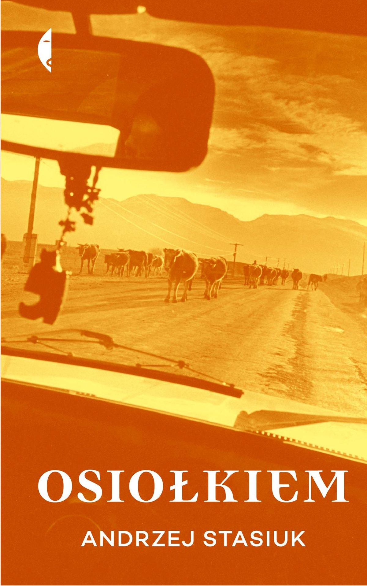 Osiołkiem - Ebook (Książka na Kindle) do pobrania w formacie MOBI