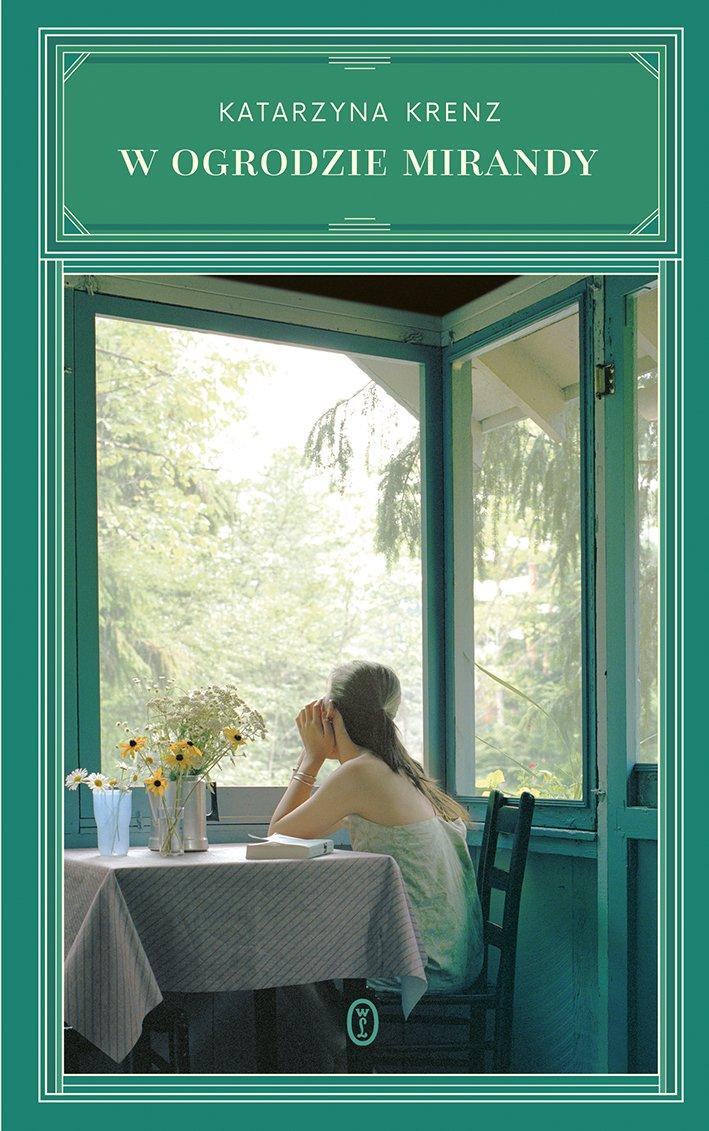 W ogrodzie Mirandy - Ebook (Książka na Kindle) do pobrania w formacie MOBI