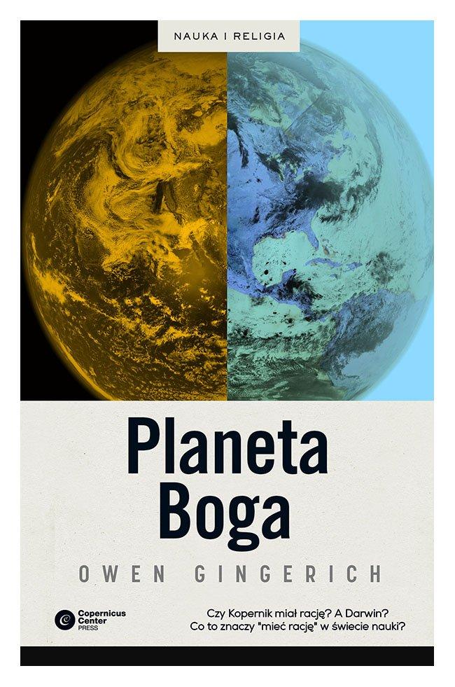 Planeta Boga - Ebook (Książka na Kindle) do pobrania w formacie MOBI