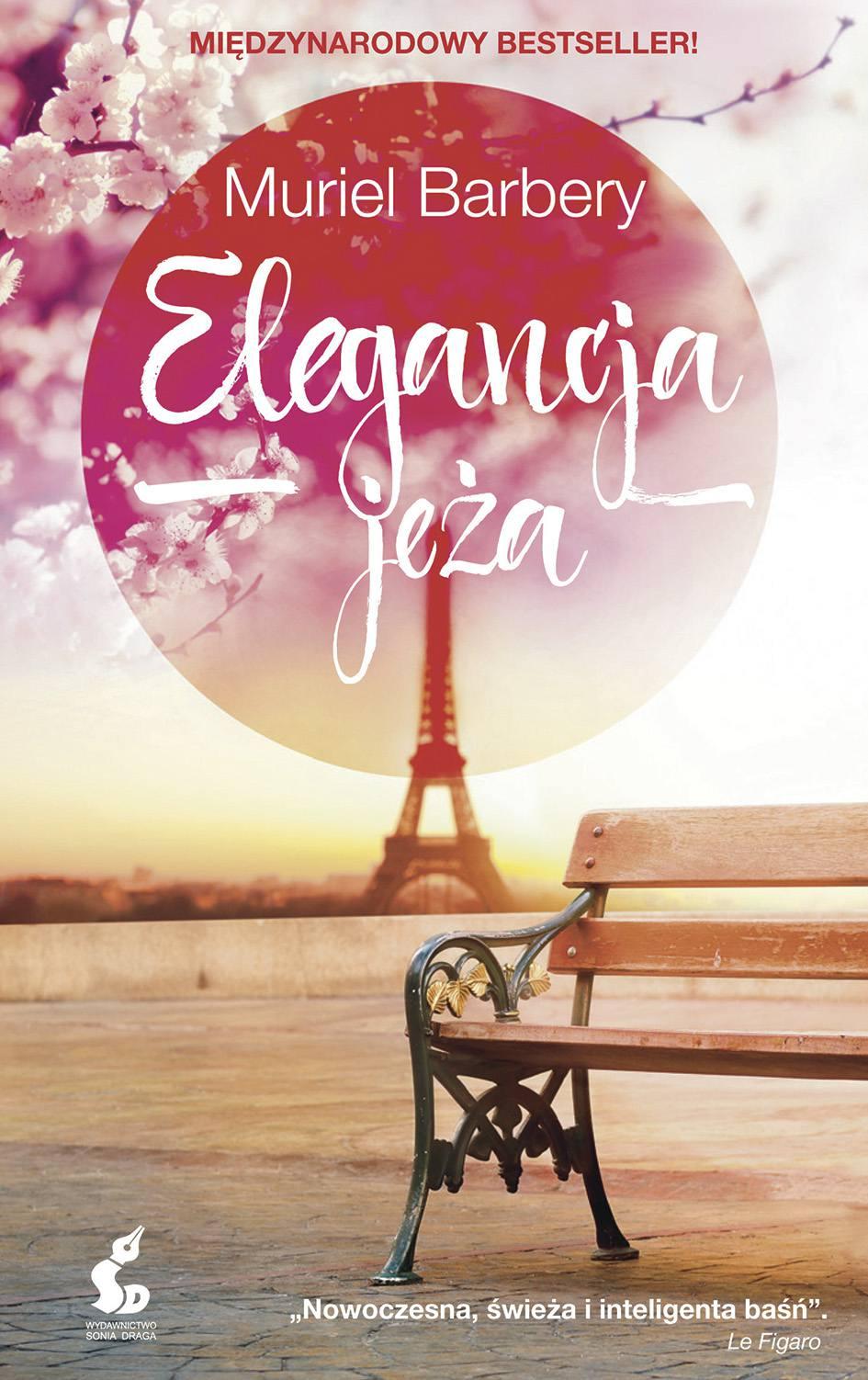 Elegancja jeża - Ebook (Książka EPUB) do pobrania w formacie EPUB