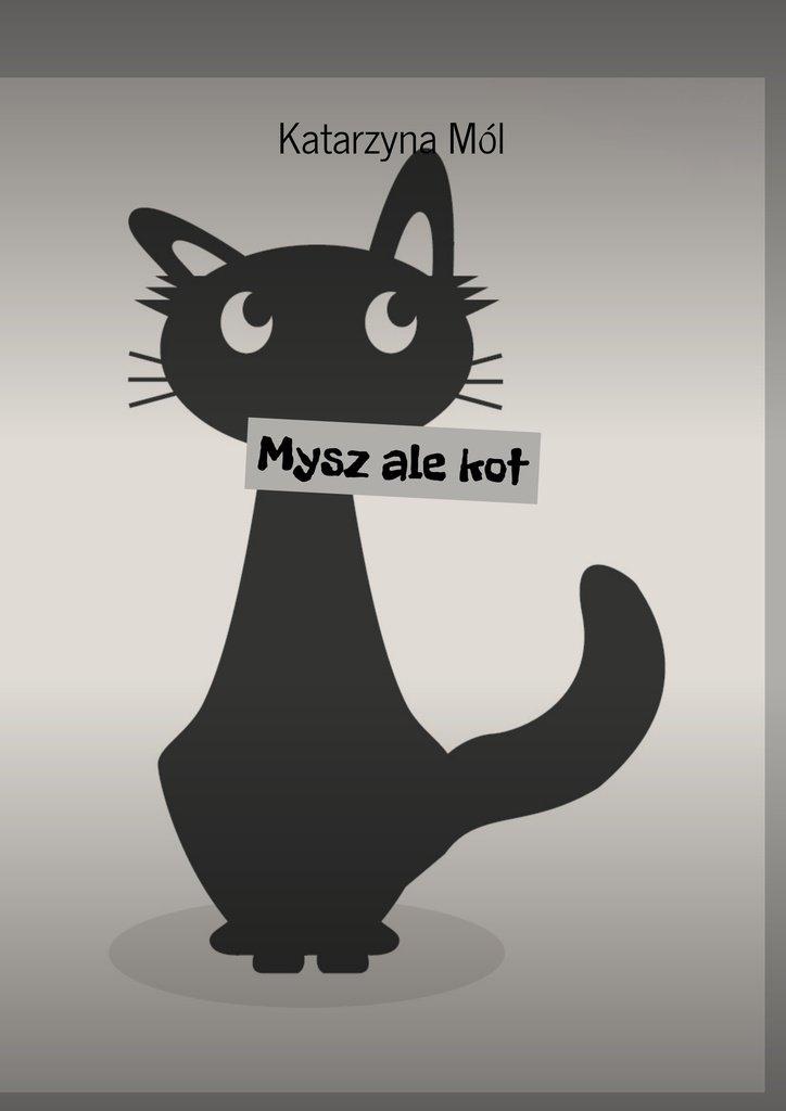 Mysz alekot - Ebook (Książka na Kindle) do pobrania w formacie MOBI