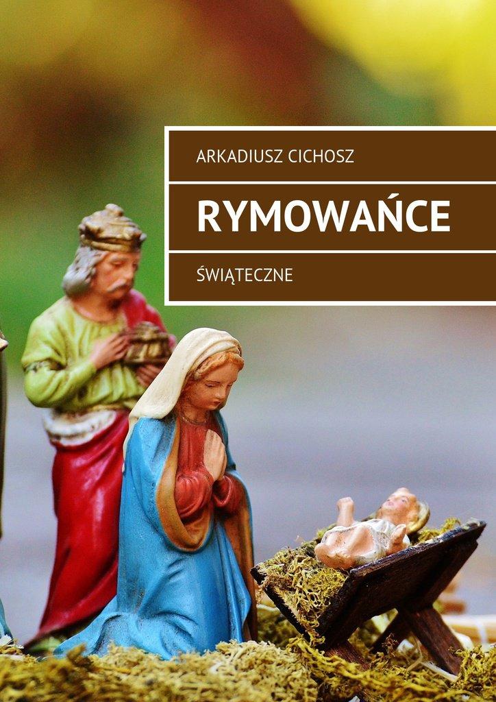 Rymowańce - Ebook (Książka EPUB) do pobrania w formacie EPUB