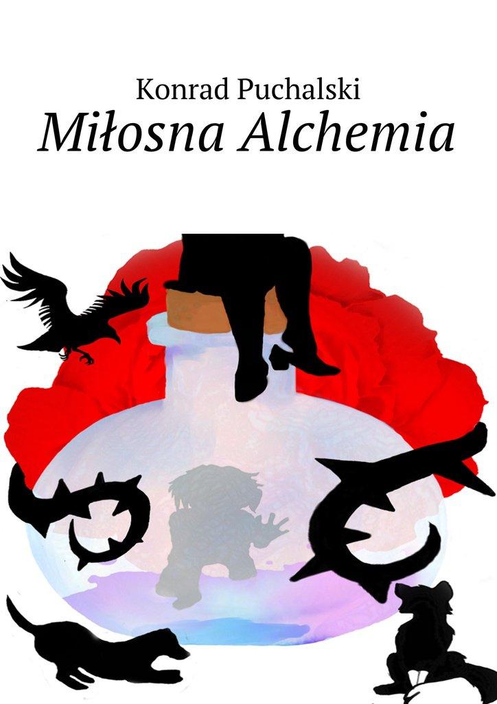 Miłosna Alchemia - Ebook (Książka na Kindle) do pobrania w formacie MOBI