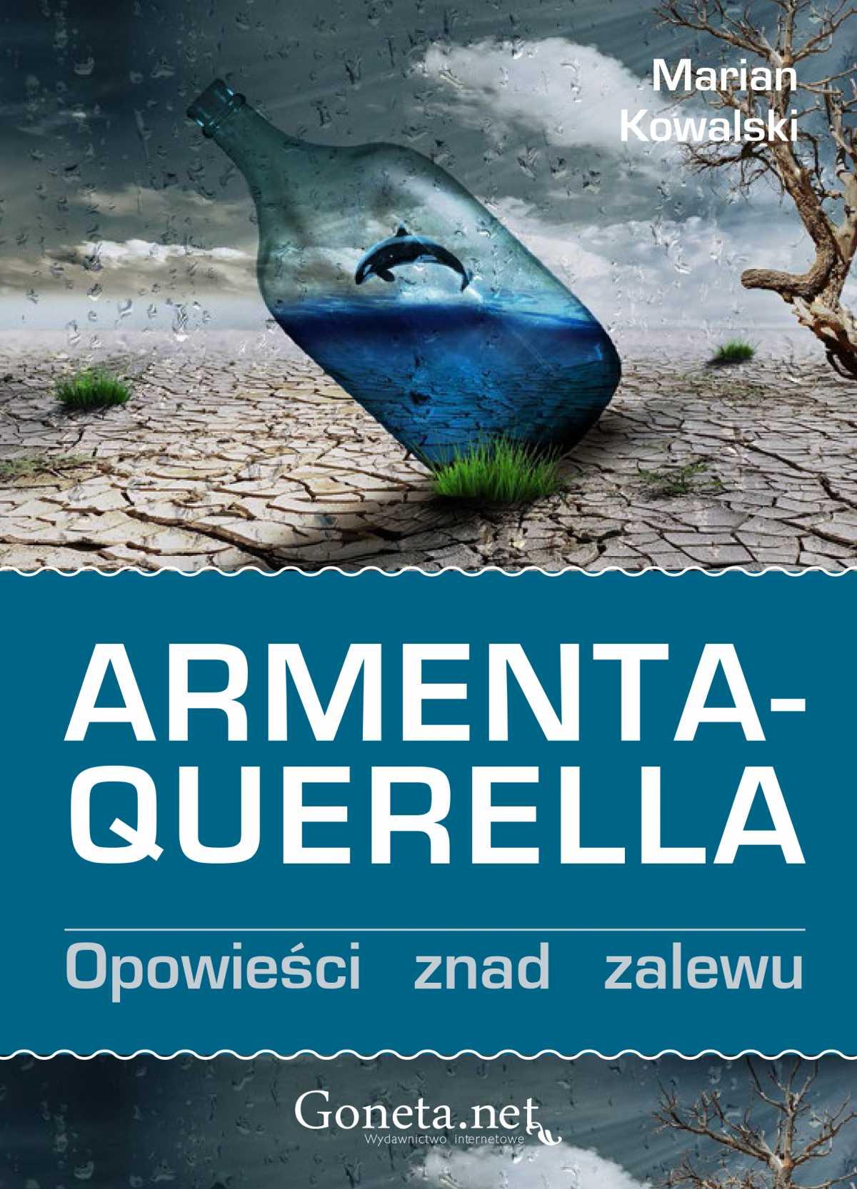 Armentaquerella - Ebook (Książka PDF) do pobrania w formacie PDF