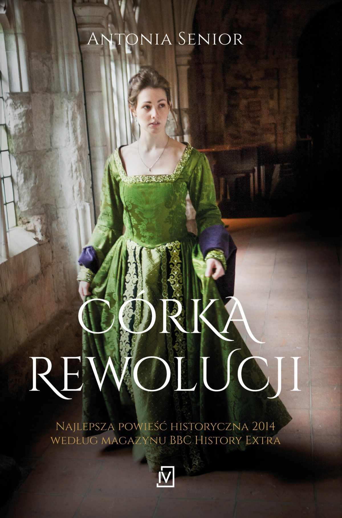 Córka rewolucji - Ebook (Książka na Kindle) do pobrania w formacie MOBI