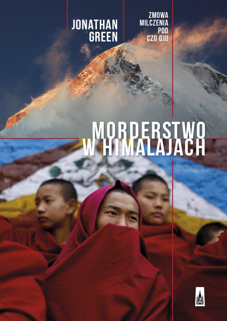 Morderstwo w Himalajach - Ebook (Książka EPUB) do pobrania w formacie EPUB