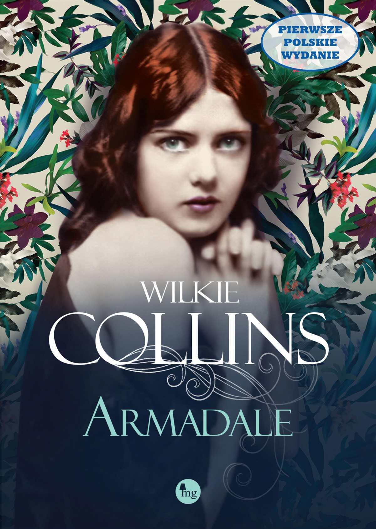 Armadale - Ebook (Książka EPUB) do pobrania w formacie EPUB