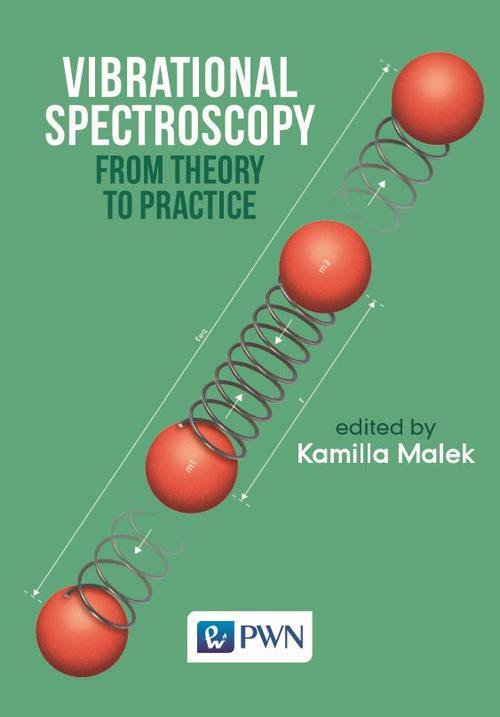 Vibrational Spectroscopy: From Theory to Applications - Ebook (Książka na Kindle) do pobrania w formacie MOBI