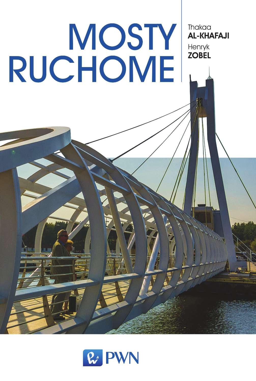 Mosty ruchome - Ebook (Książka na Kindle) do pobrania w formacie MOBI