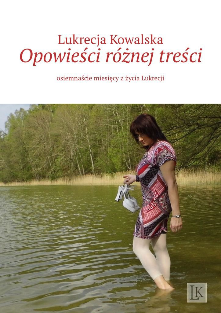Opowieści różnej treści - Ebook (Książka na Kindle) do pobrania w formacie MOBI