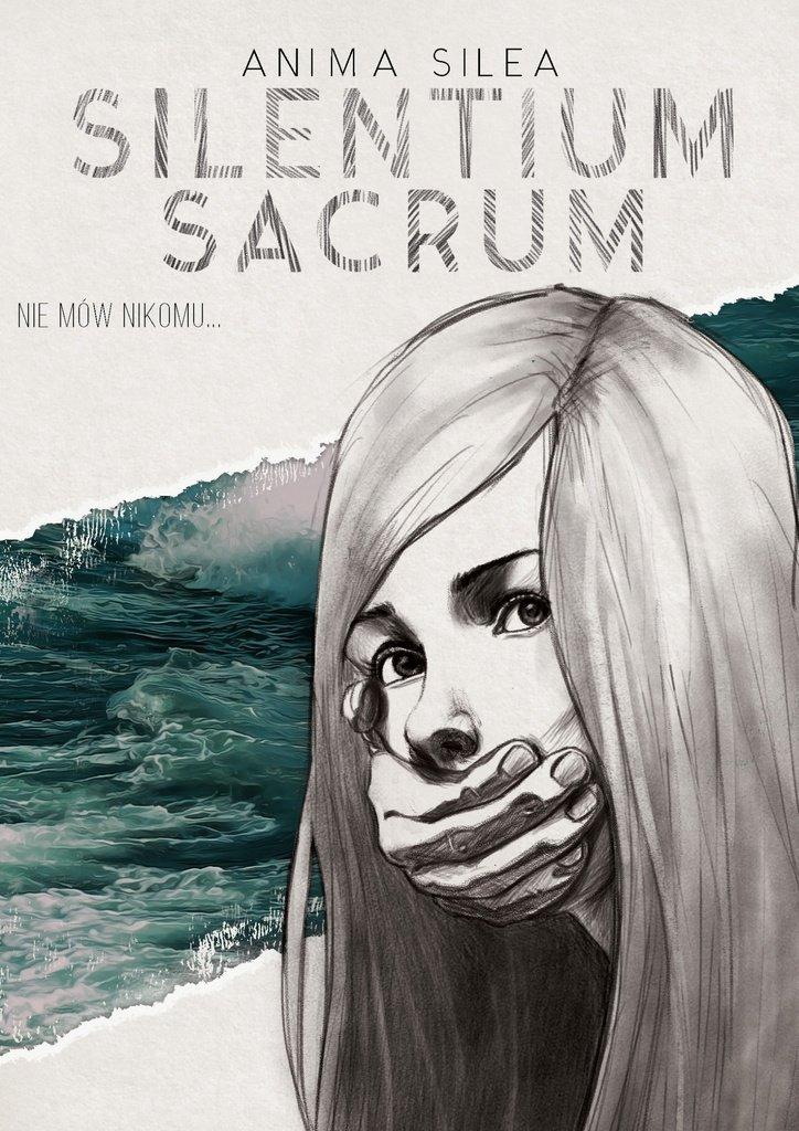 Silentium sacrum - Ebook (Książka na Kindle) do pobrania w formacie MOBI