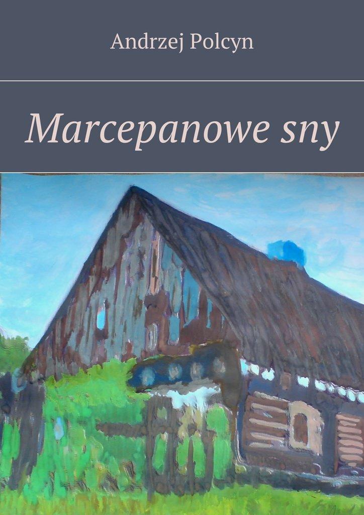Marcepanowesny - Ebook (Książka na Kindle) do pobrania w formacie MOBI