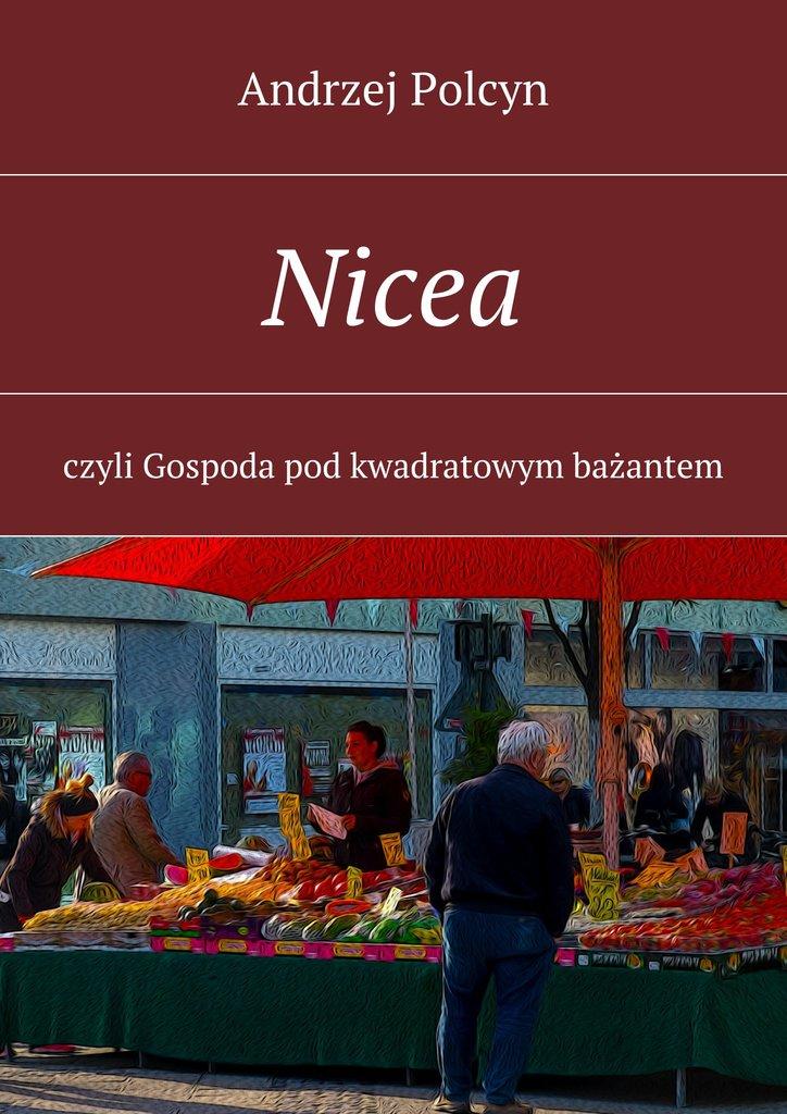 Nicea - Ebook (Książka na Kindle) do pobrania w formacie MOBI